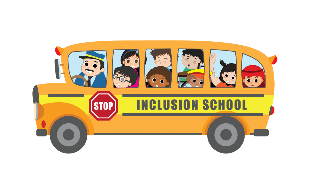 Inclusion School – A Podcast for Parents and Educators on the Diversity & Inclusion Journey